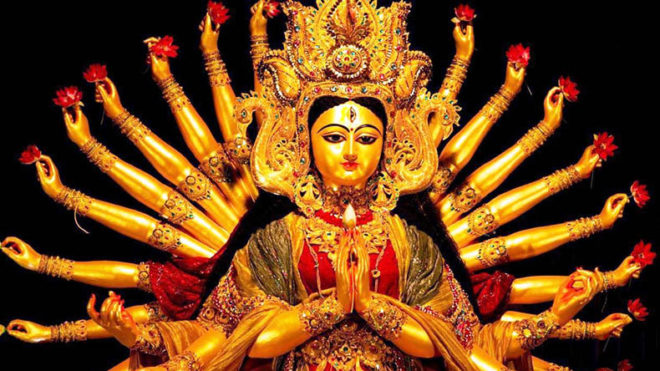 Maa Durga Ashtami 2017: Significance, date and time of Ashtami in Navratri