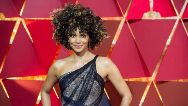 Halle Berry, 51, finds 'balance' with new 35-year-old beau