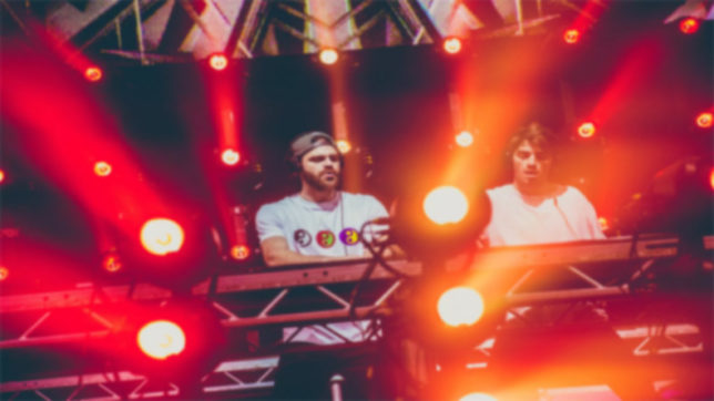 The Chainsmokers win more hearts in India with Delhi-NCR gig