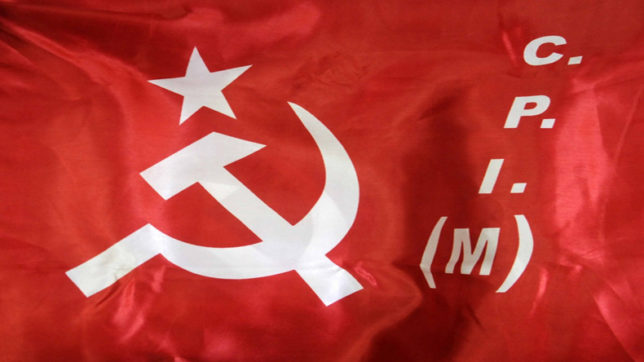 Indian economy in bad shape, recession threat looms: CPI-M