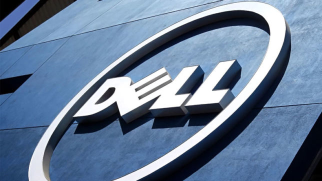 Dell Technologies signs multi-year deal with GE