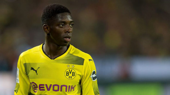 Barcelona's OusmaneDembele undergoes successful surgery, out for 14 weeks