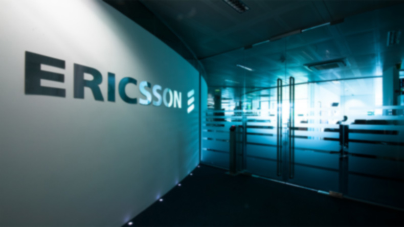 Ericsson launches new radio product for 5G