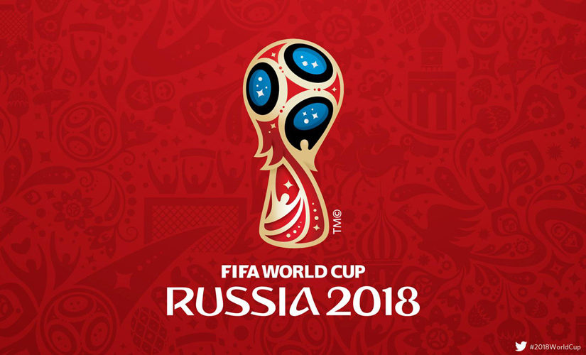 Draw of FIFA World Cup European play-offs on October 17