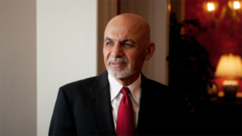 Afghan President calls for long-term strategy against entrenched terror
