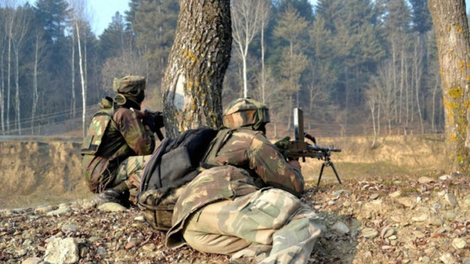 Chhattisgarh: Maoist killed in gunfight with security forces