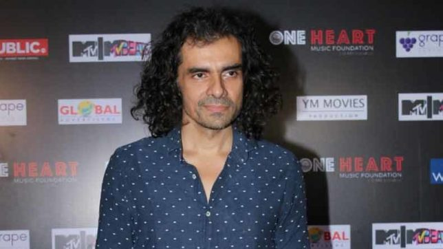 Not right time to make biopic on AR Rahman: Imtiaz Ali