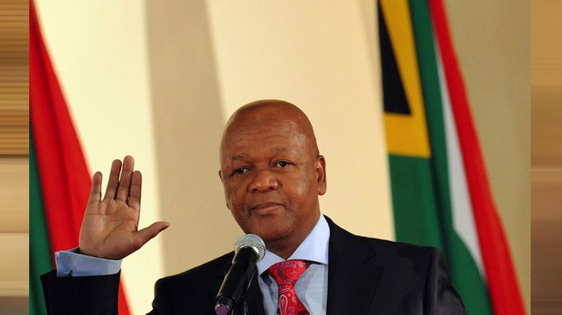 South Africa refutes claims about mass killing of Somalians