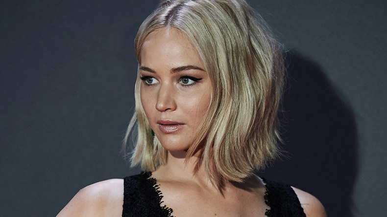 Motherhood getting less appealing with age, says Jennifer Lawrence