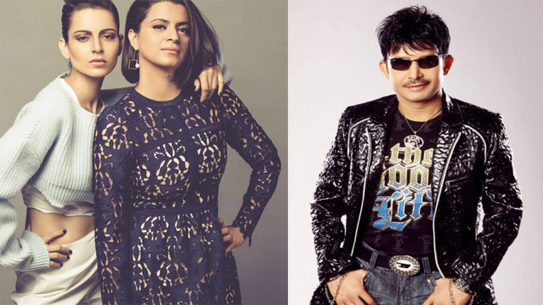 'What nonsense is she talking about?': Aditya Pancholi's wife slams Kangana
