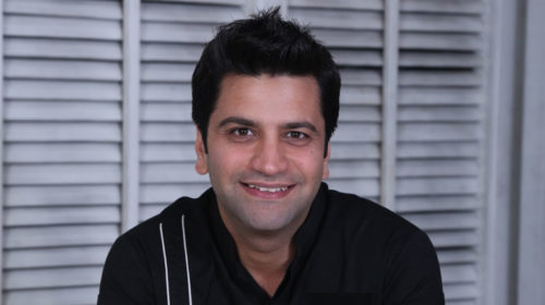 Chef Kunal Kapur to host third season of 'My Yellow Table'