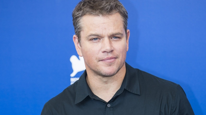Matt Damon Dishes On Trump's Demand For Film Cameos