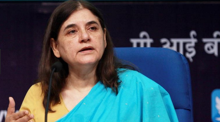 New guidelines on supplementary nutrition on the cards: Maneka