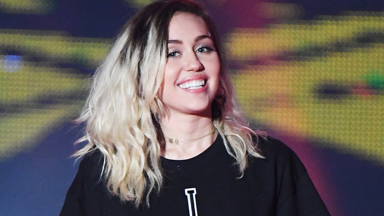 Miley Cyrus doesn't want to get married