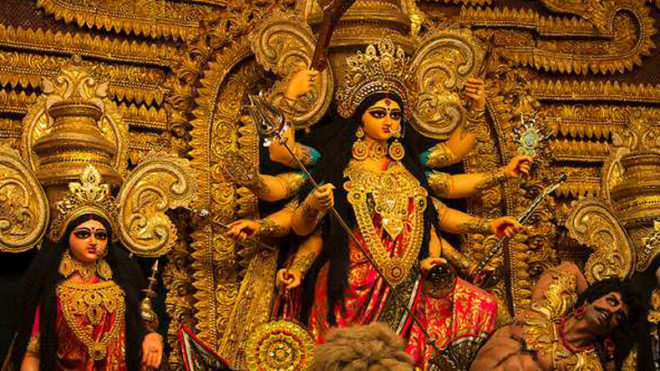 9 days of worshiping Maa Durga: Why is Navratri celebrated?
