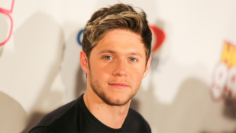 Niall Horan is a simple dater