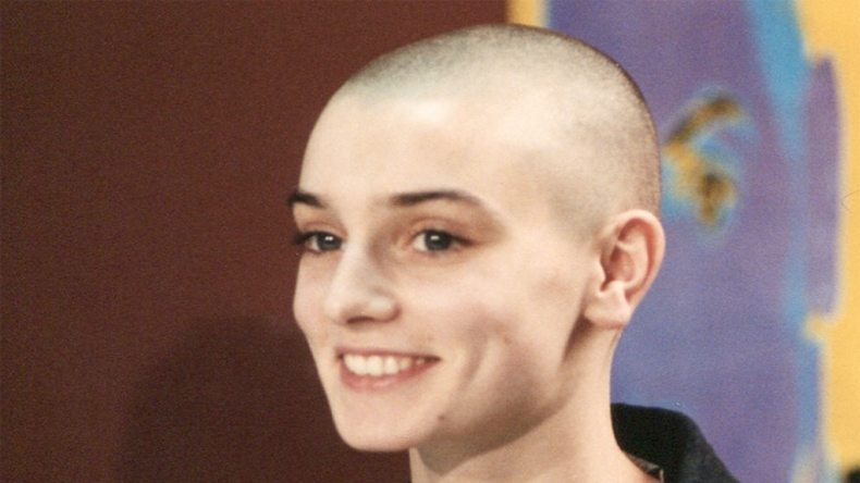 Those with mental ilnness can be difficult: Sinead O'Connor