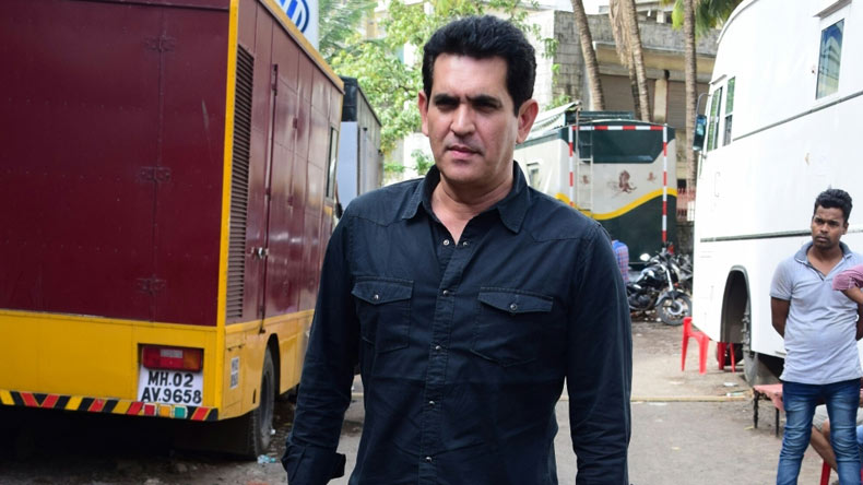 I had no plan to direct 'Bhoomi': Omung Kumar