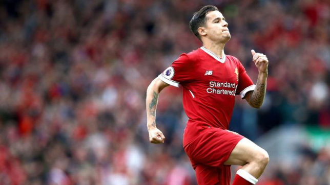 FC Barcelona claim Liverpool demanded $237 mn to sell Philippe Coutinho