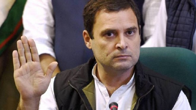 Rahul Gandhi lashes out at Modi govt for unemployment; terms Gujarat model a 'failure'