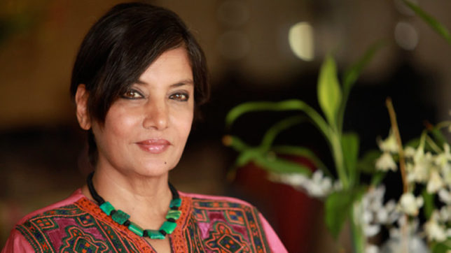 Shabana Azmi to be honoured at Jagran Film Festival