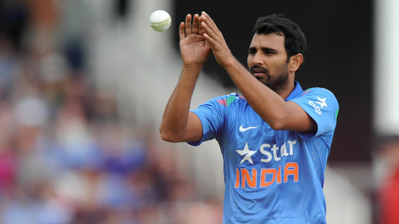 We have special plans for Australia: Mohammed Shami