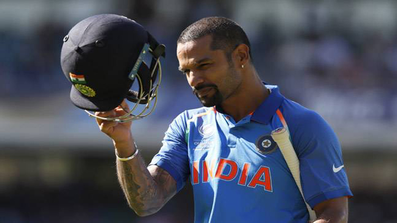Shikhar Dhawan to miss rest of Lanka tour to attend to his ailing mother