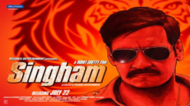 All 'Singham' copyrights are with us: Rohit Shetty
