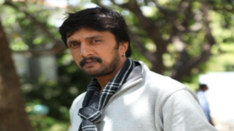 Sudeep's 'Phailwan' to roll from October