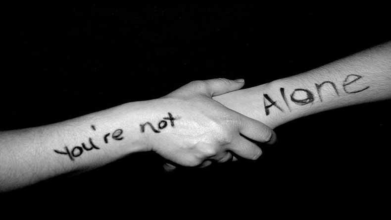 'Empathy key to suicide prevention'