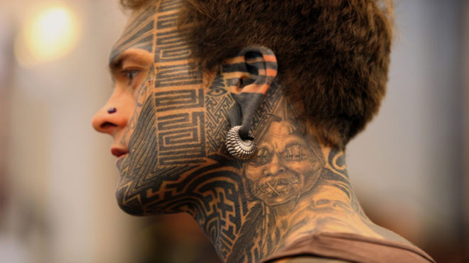 What you need to think about before getting a tattoo, piercing