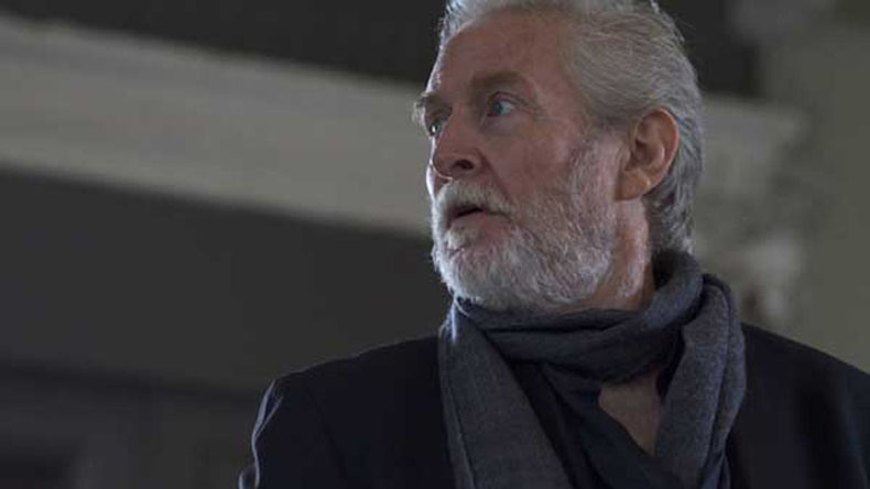 Tom Alter fighting stage four skin cancer in Mumbai hospital
