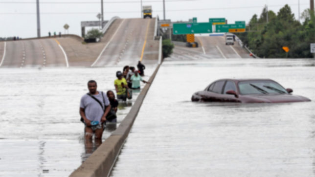 Facebook raises funds for victims of Hurricane Harvey