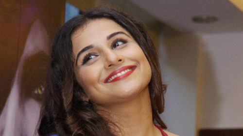 Vidya Balan didn't want to lose right to slam CBFC's decisions