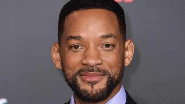 Rare for 'black dude' to play racist: Will Smith