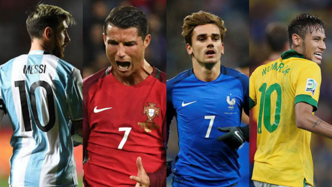 2018-FIFA-World-Cup-23-out-of-32-nations-confirmed-for-Football's-biggest-extravaganza-in-Russia