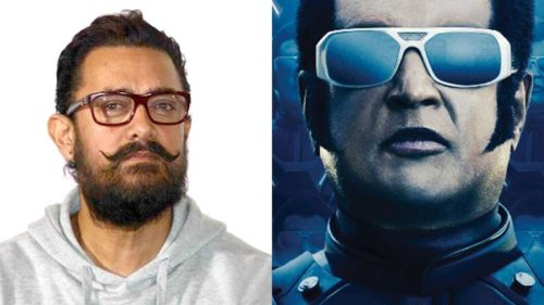 Aamir Khan refused Rajinikanth's role in 2.0: Here's why