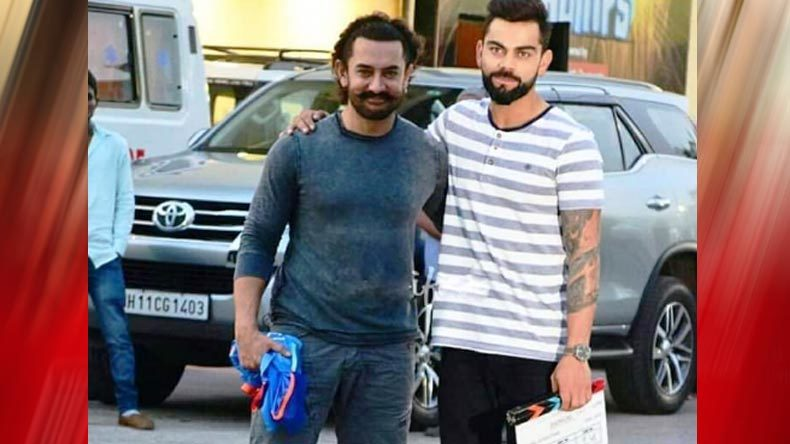 Aamir Khan gives reality shows a miss for 'Secret Superstar'