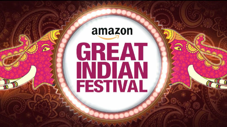 Top Tech Deals on Amazon Great Indian Festival Sale