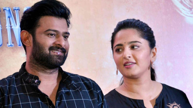 Baahubali actors Prabhas and Anushka Shetty are not getting married; here are the details