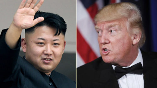 Careful Donald Trump A nuclear war may break out any moment, warns North Korea