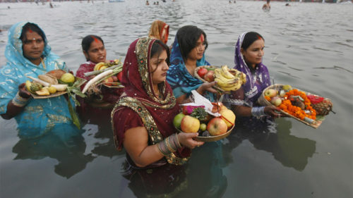 Chhath Puja calendar 2017: Everything you need to know about the festival!