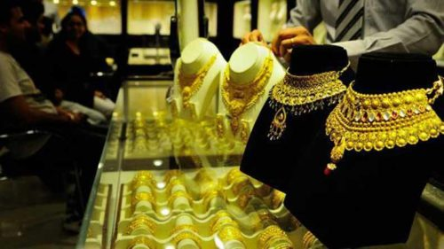 Gold sales soar this Dhanteras as people move past demonetisation and GST
