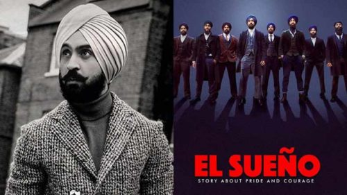Diljit's-Dosanjh-new-song-El-Sueño-gets-fire-cracking-response-on-Diwali