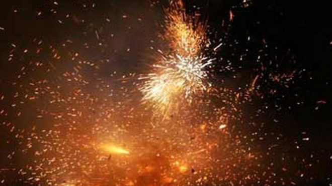 Six killed, over 10 injured in cracker explosion in Balasore