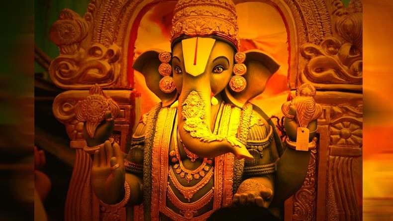 Bizarre! University in Bihar prints Lord Ganesha's image on student's admit card