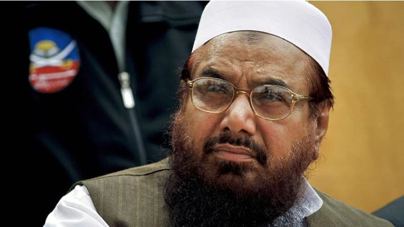 JuD chief Hafiz Saeed sends Khawaja Asif Rs100m defamation notice