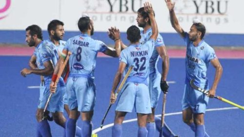 Asia Cup: India continues rampant march, brushes aside Pakistan 3-1