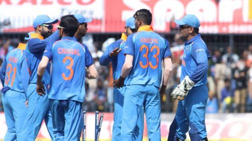 India vs New Zealand 1st ODI: India's predicted line up against Black Caps in the opener