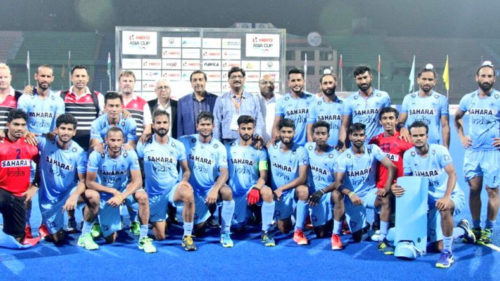 Clinical India defeat Malaysia to clinch 3rd Asia Cup title